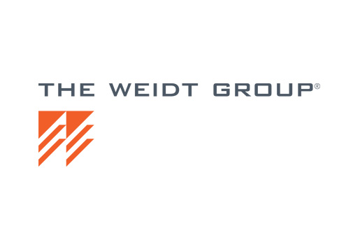 the weidt group logo
